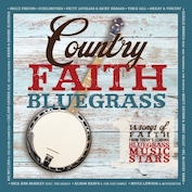 COUNTRY FAITH|Country/Bluegrass