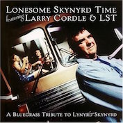 LARRY CORDLE|Americana/Bluegrass