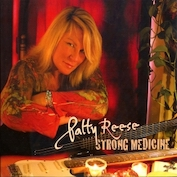 PATTY REESE|Rock