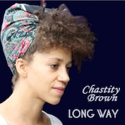 CHASTITY BROWN|Americana/Folk