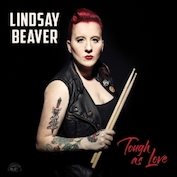 LINDSAY BEAVER|Blues/Rock
