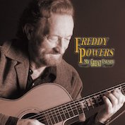 FREDDY POWERS|Country Americana/Country