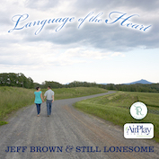 JEFF BROWN|Bluegrass