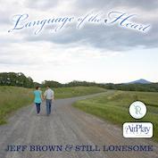 JEFF BROWN Bluegrass
