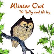 WINTER OWL|Christmas/Jazz/Folk