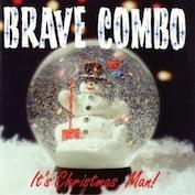 BRAVE COMBO|Polka/World Music