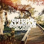 GREGG ALLMAN|Rock/Southern Rock