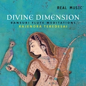 RAJENDRA TEREDESAL|World Music/New Age/Ambient