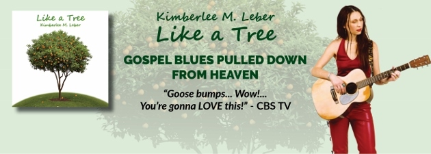 KIMBERLEE M. LEBER|Music Making the Earth More Like Heaven