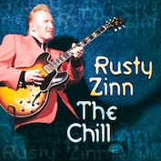 RUSTY ZINN|Blues/Swing