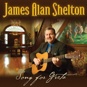 JAMES ALAN SHELTON|Bluegrass/Folk/Acoustic
