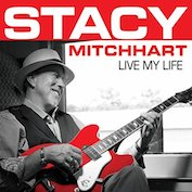 STACY MITCHHART|Blues/Soul