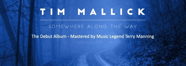 TIM MALLICK|The debut from Americana's new rising star.