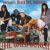 BLACK OAK ARKANSAS Southern Rock/Classic Rock