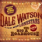 DALE WATSON|Country/Americana