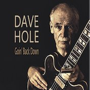 DAVE HOLE|Blues/Blues Rock