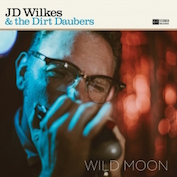 JD Wilkes|Americana/Alt. Country