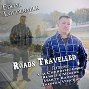 EDGAR LOUDERMILK|Bluegrass/Americana