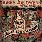 BOBBY JOE OWENS|Alt. Country/Rockabilly