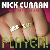 NICK CURRAN|Blues