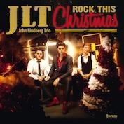 JOHN LINDBERG TRIO|Christmas/Rockabilly/R&R