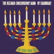 KLEZMER CONSERVATORY|World Music/Classical