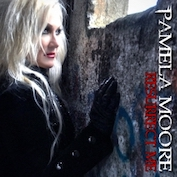 PAMELA MOORE|Metal