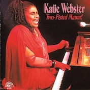 KATIE WEBSTER|Blues/R&B