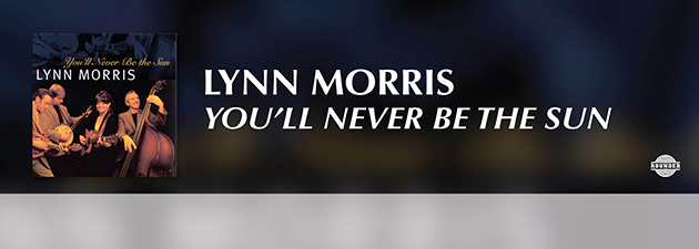LYNN MORRIS|Solid collection of performances with a heart as pure as they come.
