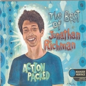 JONATHAN RICHMAN|Pop Rock