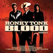 HONKY TONK BLOOD|Americana/Alt. Rock