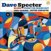 DAVE SPECTOR|Blues/Jazz Funk