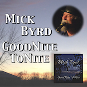 MICK BYRD|Country/Country Blues