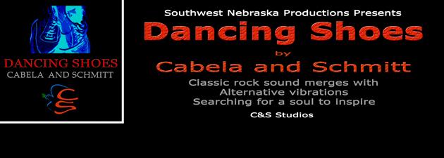 CABELA & SCHMITT An Inspirational Classic Rock Alternative