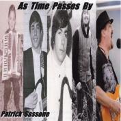 PATRICK SASSONE|Rock/AAA
