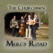 THE CHURCHMEN|Bluegrass/Gospel