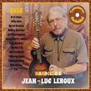 JEAN-LUC LEROUX|Bluegrass/Folk
