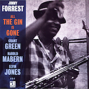 JIMMY FORREST|Jazz/Bebop