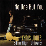 CHRIS JONES|Bluegrass/Acoustic/Folk