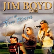 JIM BOYD|Rock/Blues Rock