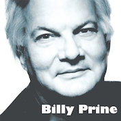 BILLY PRINE|Americana/R&R/Blues