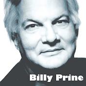 BILLY PRINE|Americana/R&R/Blues