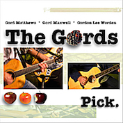 The Gords|Folk/Acoustic Country