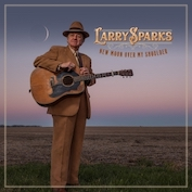 LARRY SPARKS|Bluegrass