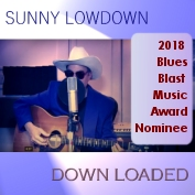 SUNNY LOWDOWN|Americana/Blues