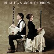 Bela Fleck/Abigail Washburn|