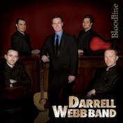 Darrell Webb Band|Bluegrass/Acoustic Country