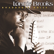 LONNIE BROOKS|Blues