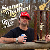 SUNNY LEDFURD|Country/Acoustic Country