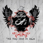 THE FLYIN' A's|Americana/Jazz